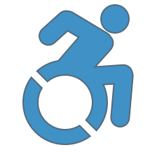 Wheelchair<br />Access