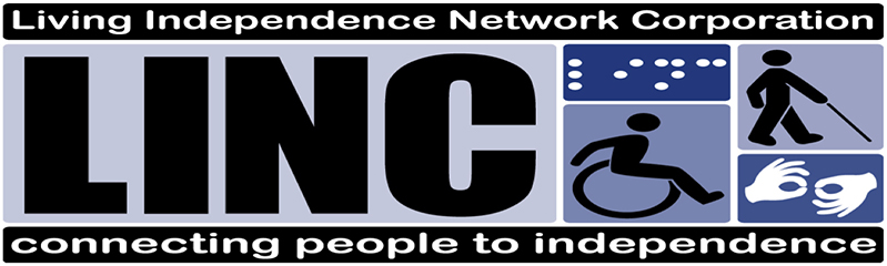 Logo Living Independence Network Corporation